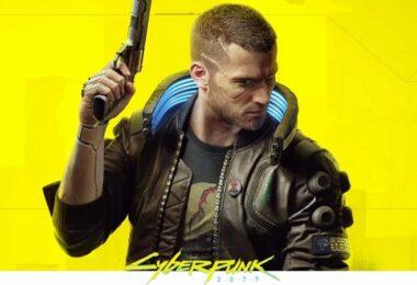 Cyberpunk 2077, CD Projekt RED, beliebteste Aktien im Dezember