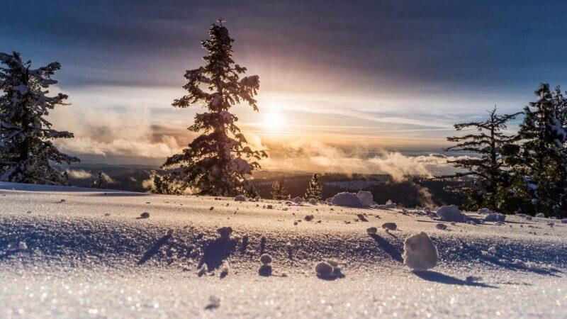 Schnee, Urlaub, Skifahren, virtuelle Ausflüge