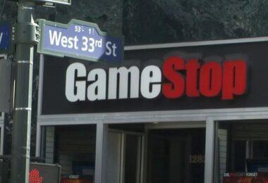 GameStop, Gamestop, GameStop Aktie, Gamestop-Aktie, Gamestop-Hype