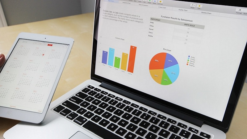 Graphen, Grafik, Analyse, Diagramm