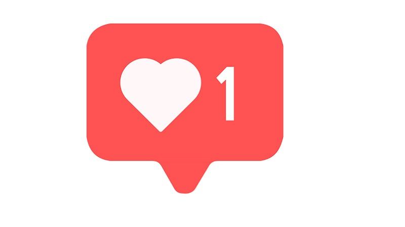 Instagram, Like, Heart, Herz, Instagram Likes verbergen