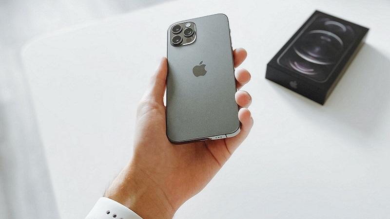iPhone 12, Apple-Logo, Apple, iOS 14, Back Tap