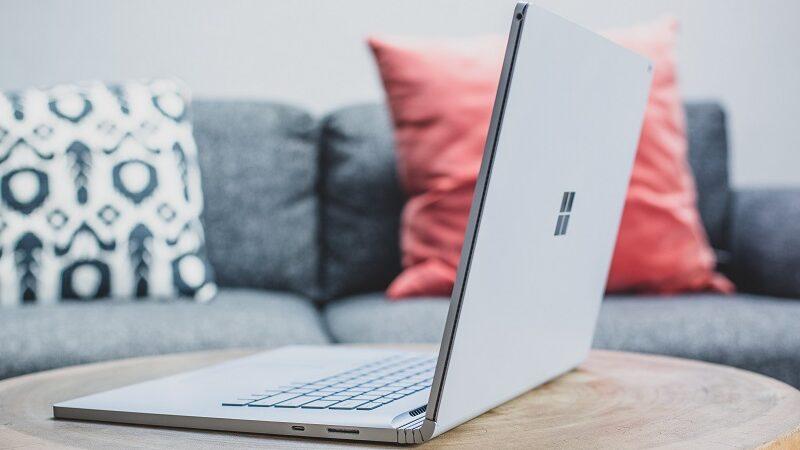 Microsoft Surface 3, Laptop, Tablet, Computer, Windows