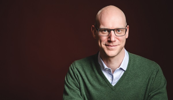 Philip Meissner, ErfolgsgeDANKE Podcast