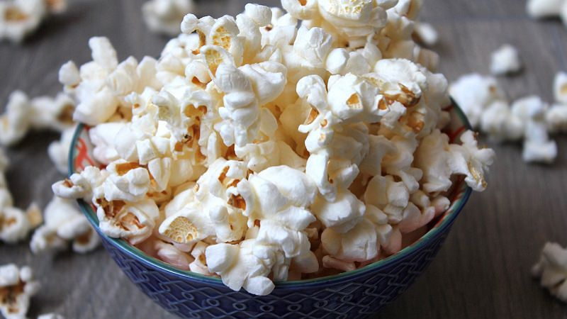 Popcorn, Kino, Amazon Prime im Februar 2021