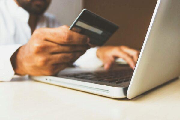 Karte, Zahlung, Bezahlung