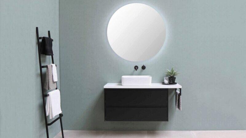Smart Home fürs Badezimmer, smartes Bad, smarte Toilette