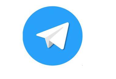 Telegram, Telegram-Logo, Unabhängigkeit von Telegram