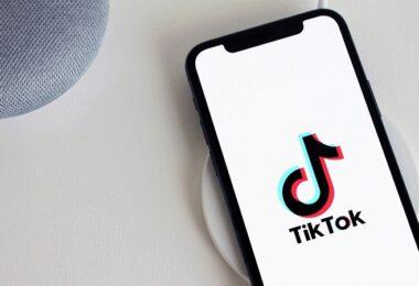 Tik Tok, Smartphone, App