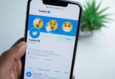 Twitter, blauer Haken bei Twitter, Twitter-Verifizierung beantragen