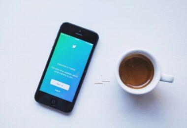 Twitter, App, Social Media, iPhone