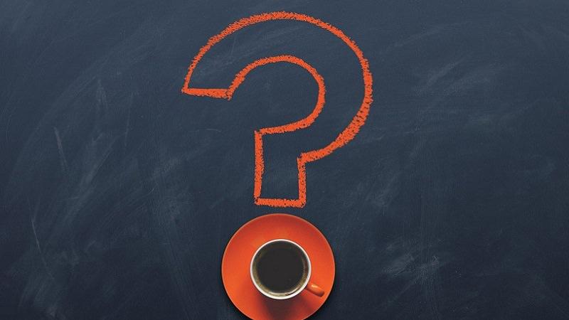 Warum, Fragezeigen, Why, Frage, Kritisches Denken