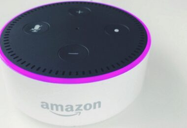 Alexa, Amazon Alexa, Alexa Skills im Home Office, Alexa Skills im Lockdown, Amazon Echo Dot