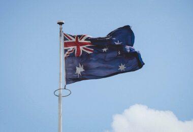 Facebook, Australien, australische Flagge, Leistungsschutzrecht