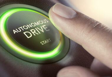 Autonomes Fahren, fahrerlose Fahrzeuge