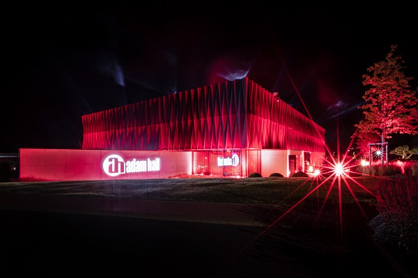 Adam Hall Experience Center, Event-Technologie, LD Systems