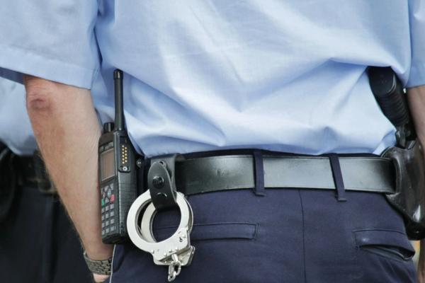 Polizei, Polizist