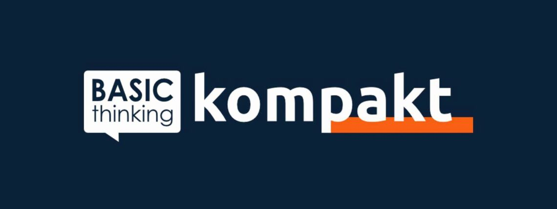 BT kompakt Newsletter