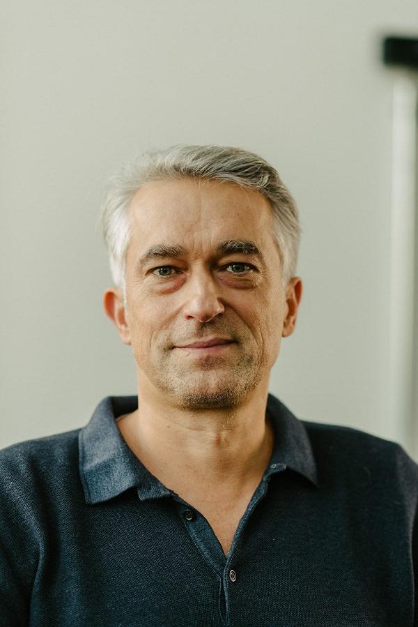 Christian Krabus, Director Customer Care, Director for Customer Support