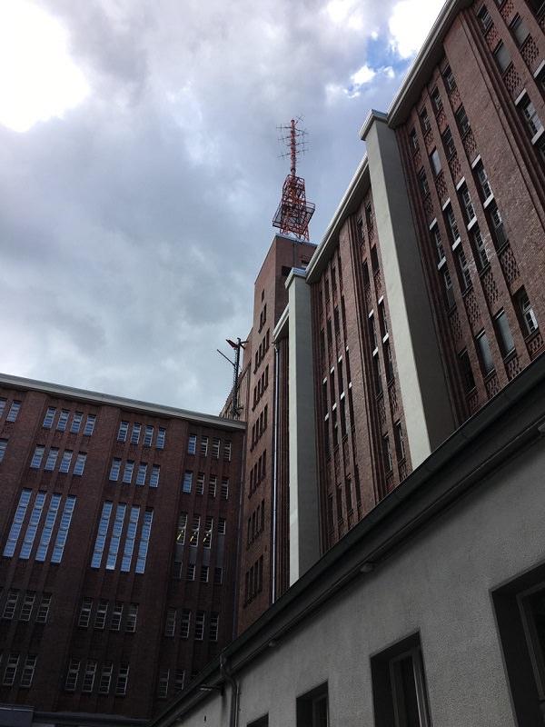 Detecon Digital Engineering Center, Deutsche Telekom Gruppe