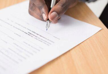 Geheimhaltungsvereinbarung, NDA, Vertraulichkeitsvereinbarung, Geschäftsgeheimnisse schützen