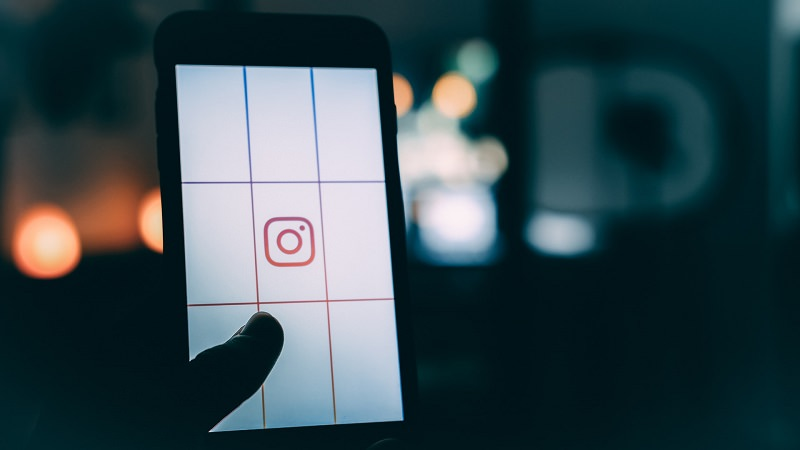 Instagram Logo, Instagram-Logo, Instagram Algorithmus 2021, Instagram Algorithmus Update