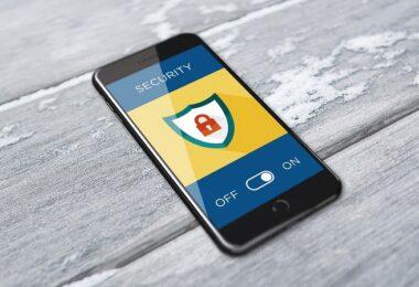 Smartphone, Internet, Sicherheit, Virenschutz