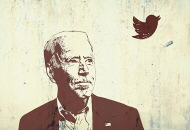Joe Biden, Joe Biden Twitter, Joe Biden Europa