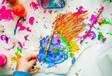 Malerei, Kunst, Maler, Kreativität
