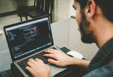 Laptop, Software, Computer, Work, Arbeit, Office, deutsche Software-Unternehmen