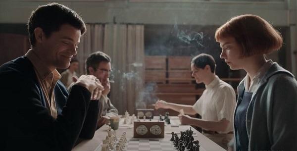 Das Damengambit, The Queens Gambit, Netflix Soundtracks