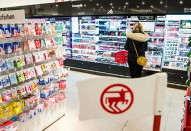 Rossmann, Drogeriemarkt, beste Marken Deutschlands
