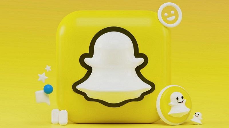 Snapchat, Snapchat-Logo, Snapchat in Deutschland, Snapchat-Nutzung in Deutschland, Snapchat Statistiken 2021