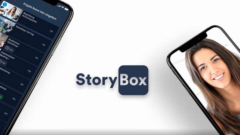 Storybox, professionelle Imagefilme, hochwertige Corporate Videos