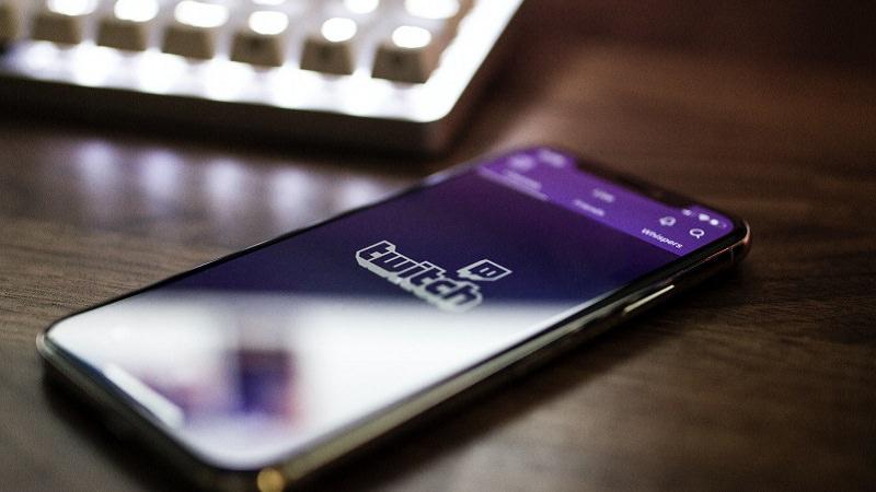 Twitch, Werbung auf Twitch