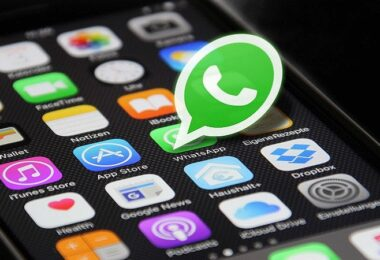 WhatsApp, WhatsApp Logout, WhatsApp abmelden, WhatsApp Nutzungsbedingungen, WhatsApp-Nutzungsbedingungen