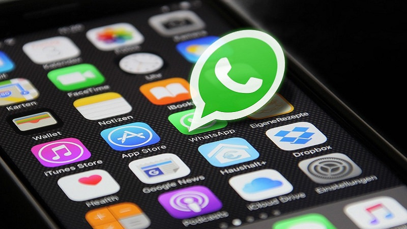 WhatsApp, WhatsApp Logout, WhatsApp abmelden, WhatsApp ausloggen