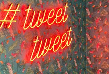 Tweets, Twitter, Hashtag, 15 Jahre Twitter, Twitter-Jubiläum, Twitter-Geburtstag