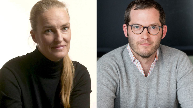 Axel Springer, Axel Springer Verlag, Bild, Bild Zeitung, Julian Reichelt, Alexandra Würzbach