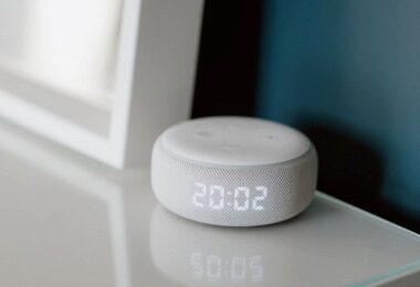 Amazon Echo Mini, Amazon Alexa, Alexa Skills