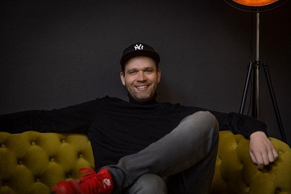 André Hehemann, Suchhelden