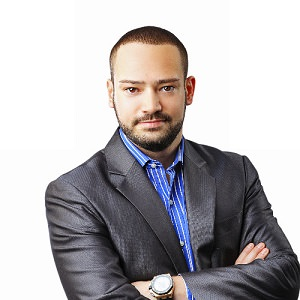 Artem Morgunov, Gaming Stars