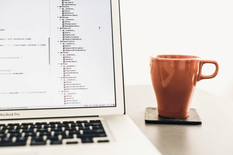 Computer, PC, Programmieren, HTML, Programmierfähigkeiten