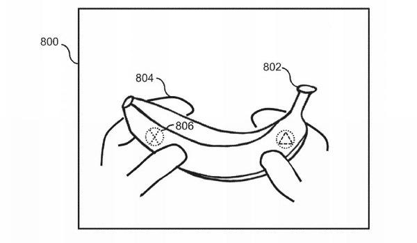 Playstation-Controller, Bananen-Controller, PS5-Controller