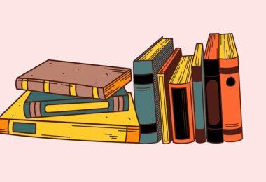 Bücher, Wissen, digitale Bildung