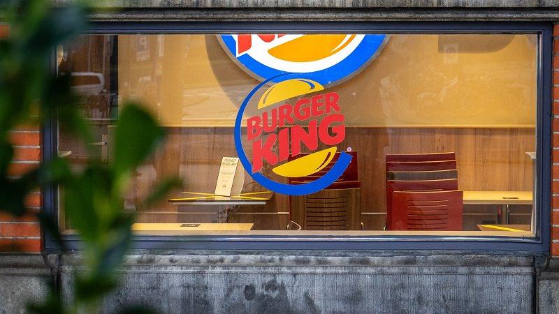 Burger King, Weltfrauentag, Frauen gehören in die Küche