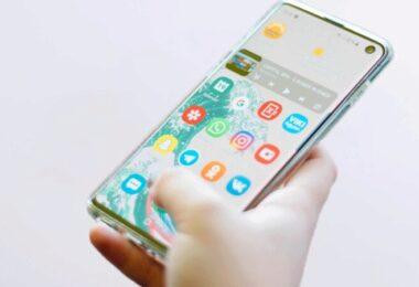 Apps, Smartphone, Samsung, Android, Privatsphäre im Internet