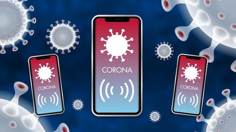 Corona-Warn-App, Corona, App, iOS, Android, Corona-Warn-App Check-in
