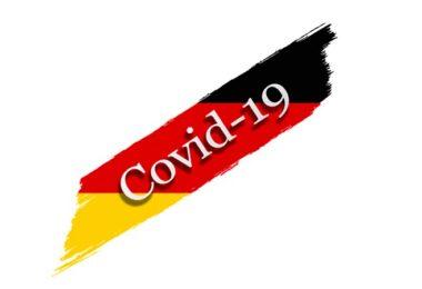Corona in Deutschland, 1 Jahr Corona in Deutschland, Coronavirus in Deutschland