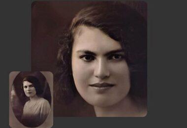 Deep Nostalgia, MyHeritage, Ahnenforschung, alte Bilder animieren, historische Bilder animieren